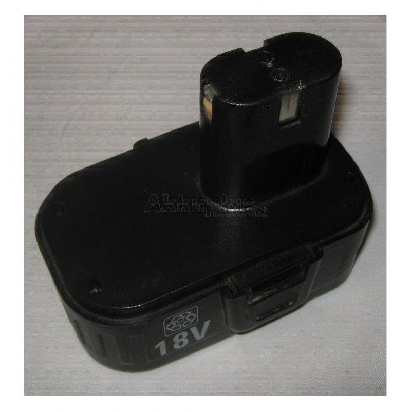 Akkureparatur Zellentausch Einhell Accupack 18 18