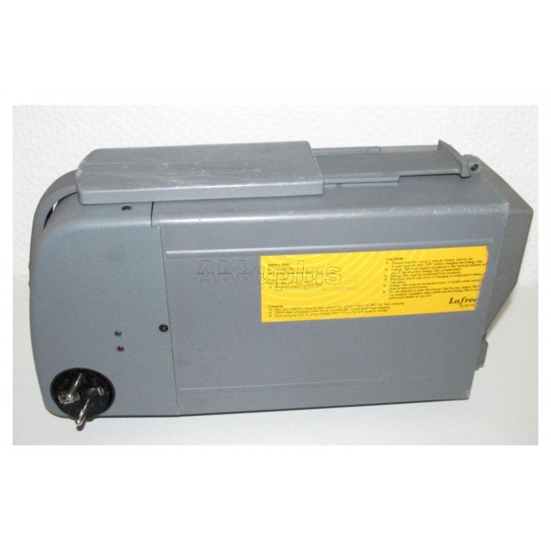 Akkureparatur - Zellentausch - GIANT Lafree Electric - 24 Volt Blei Akku