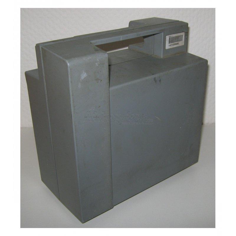 Akkureparatur - Zellentausch - Rollstuhl alber efix E20 - 24 Volt Blei Akku