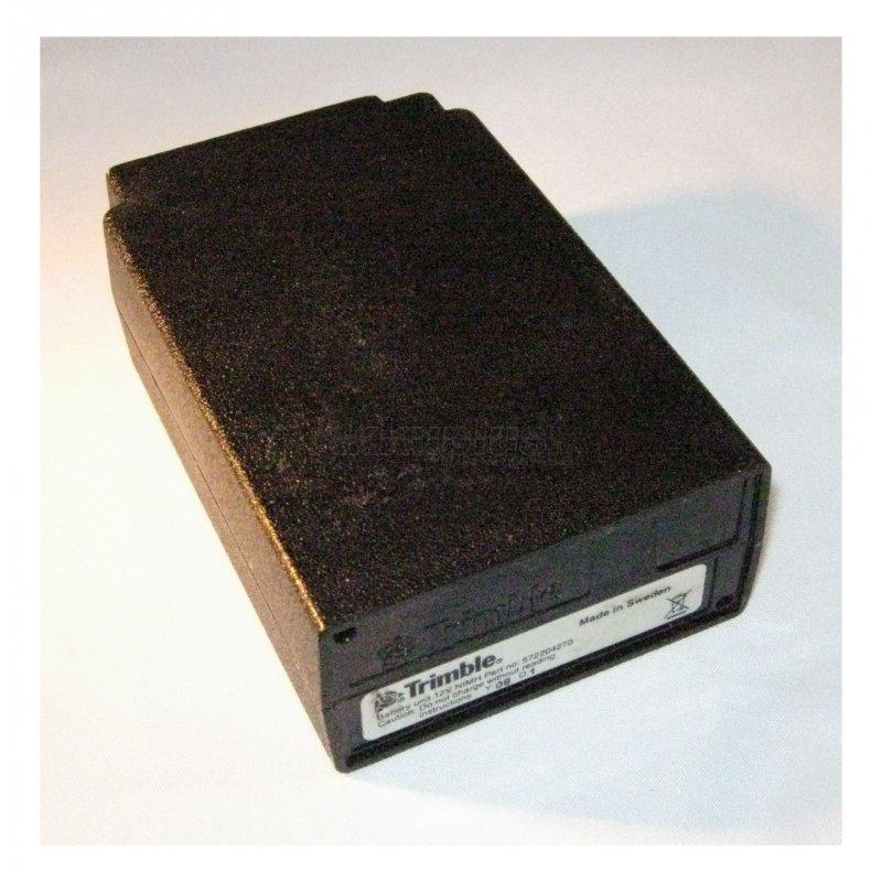 akkureparatur zellentausch trimbel 572204270 12 volt akku akk. Black Bedroom Furniture Sets. Home Design Ideas