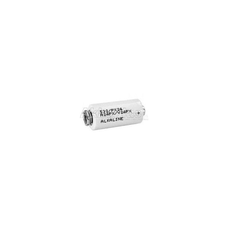 Batterie - 531 / PX19 - 4.5 Volt Alkaline