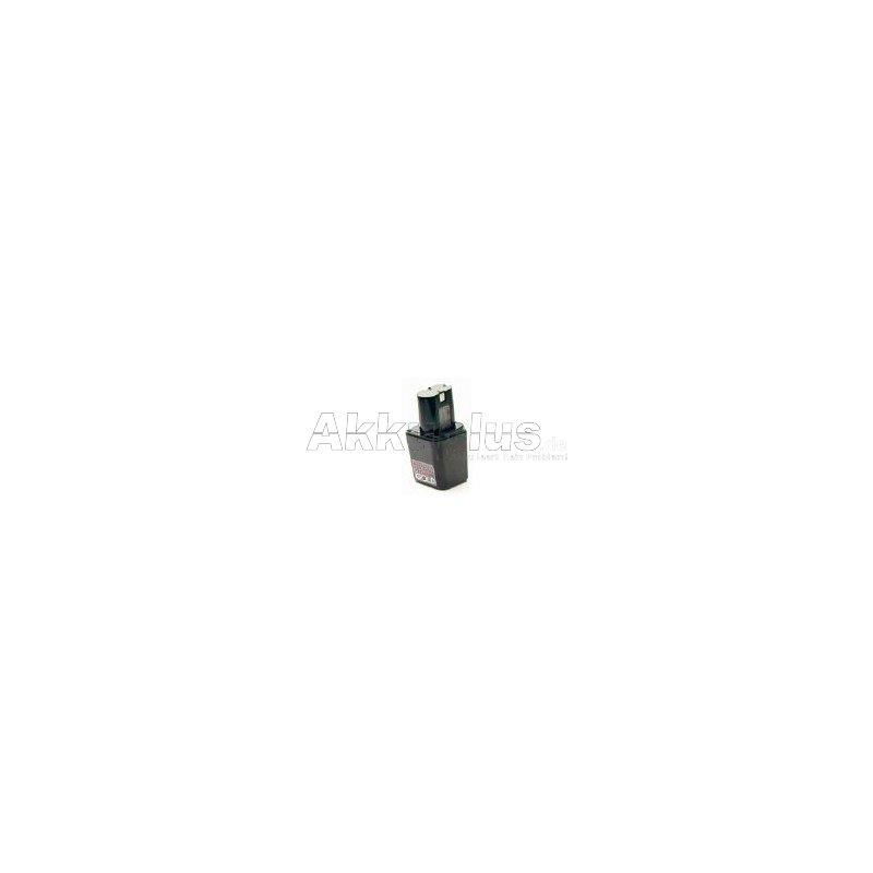 Bosch: 2607300002, BH-964 - 9,6 V 1500mAh Ni-CD