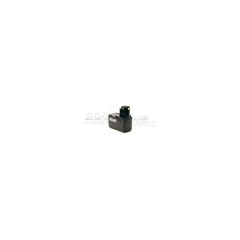 Bosch: 2607335037, BH-974 - 9,6 V 1500mAh NI-CD