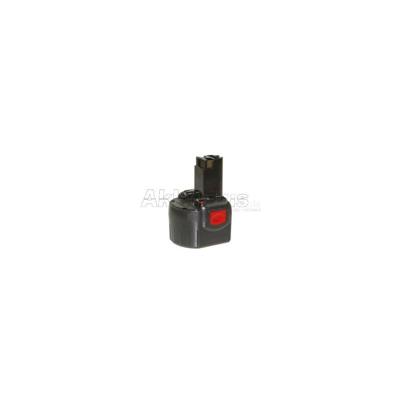 Bosch: 2607335272, BH-984 - 9,6 Volt 3000mAh NI-MH