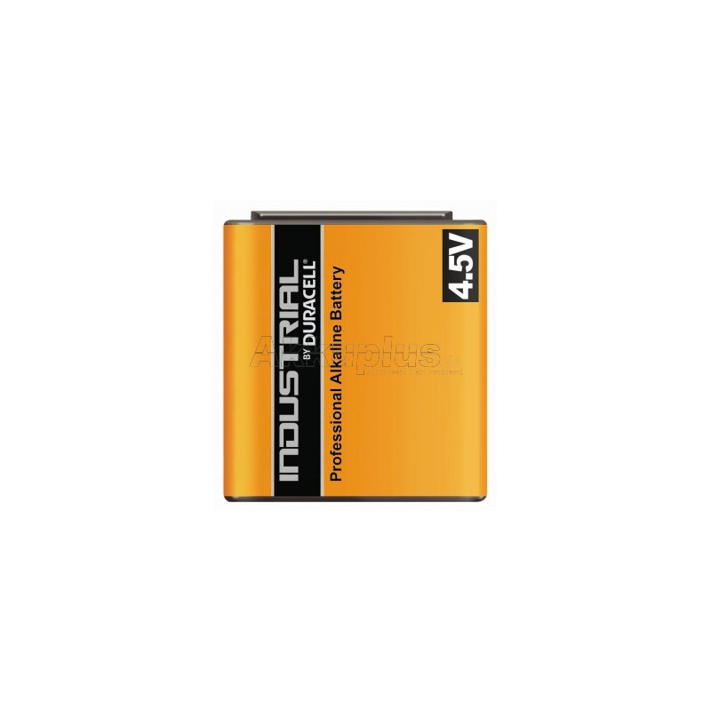 Industrial - MN1203 / 3LR12 - 4,5 Volt AlMn - lose