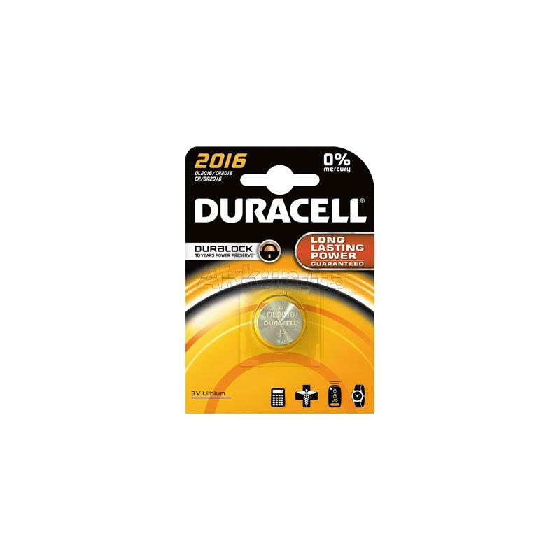 duracell cr1616 3 volt 55mah lithium akku leer k. Black Bedroom Furniture Sets. Home Design Ideas