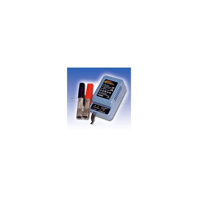 AL 300 pro - Automatik-Lader für 2, 6 und 12 Volt Ble