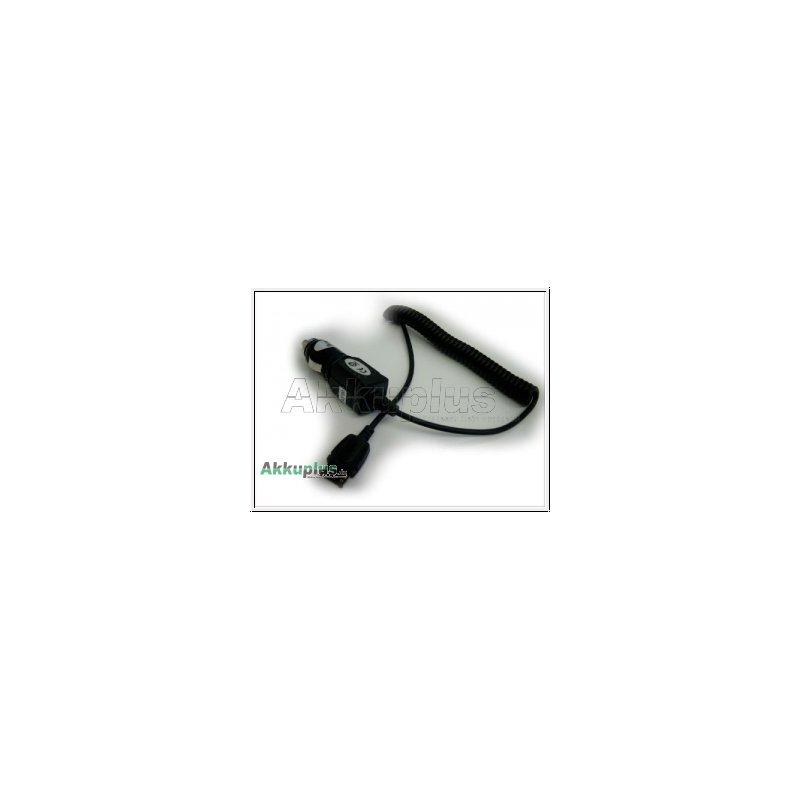 KFZ-Ladekabel für BenQ-Siemens 55/60/62/65/70/75-Serie ...