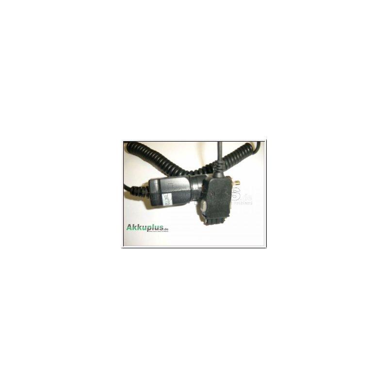 KFZ-Ladekabel für Samsung: SGH-D720 / E620 / E720 / E810 / i300