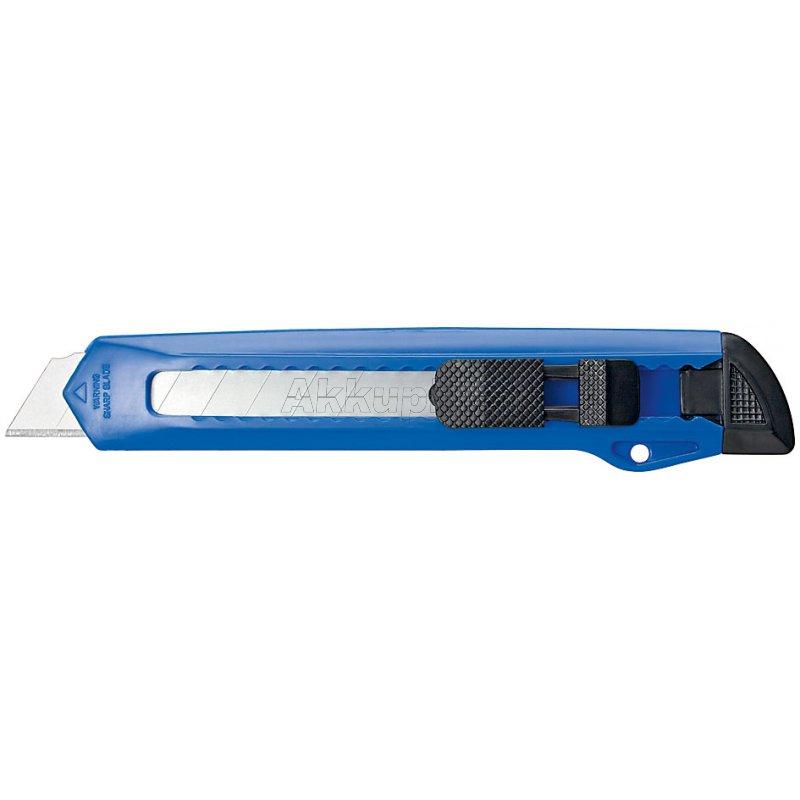 Mehrzweckmesser mit Abbrechklingen - Cutter Messer 150x25