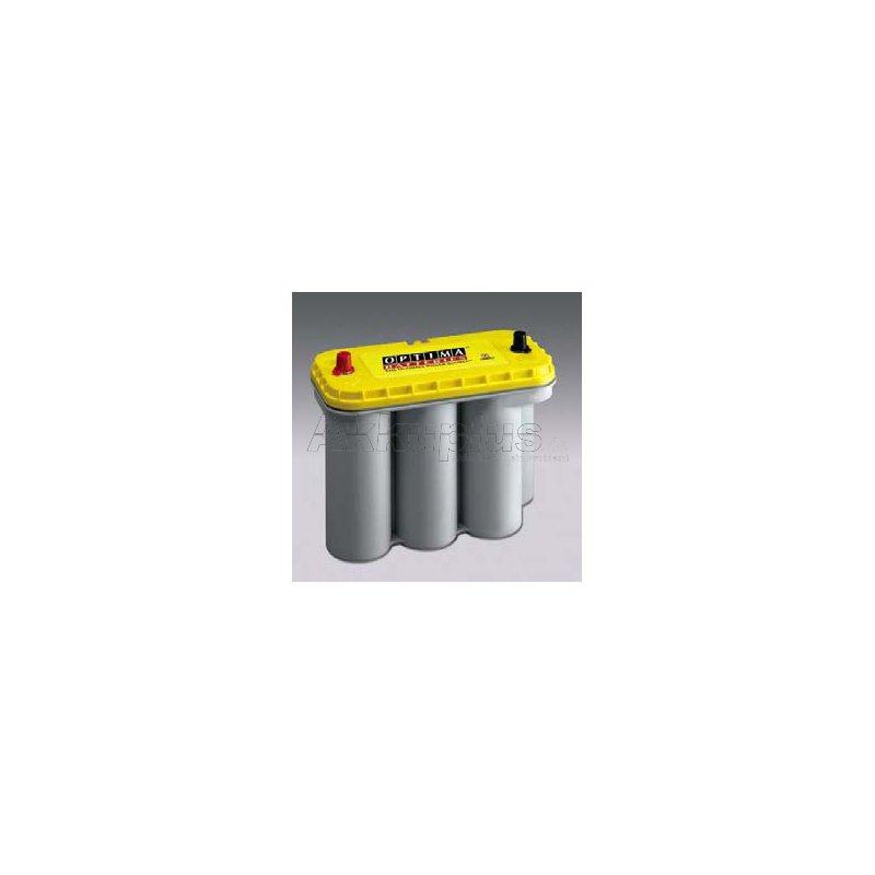 Optima Batteries Optima Yellow