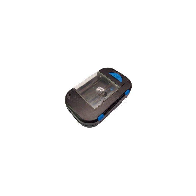 Universal Ladegerät für Camcorder- & Handyakkus