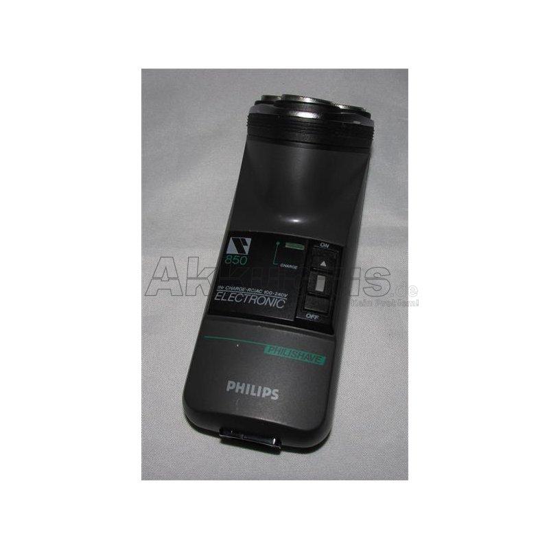 Akkureparatur - Zellentausch - Philips Philishave 850 / TYPE HS 850/A