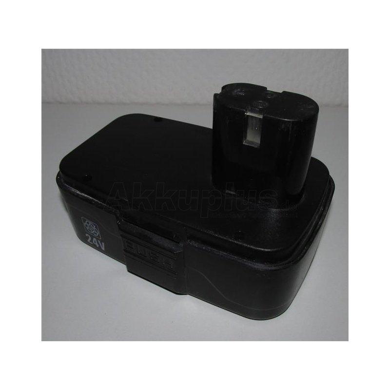 akkureparatur zellentausch cmi obi 24v 24 volt. Black Bedroom Furniture Sets. Home Design Ideas