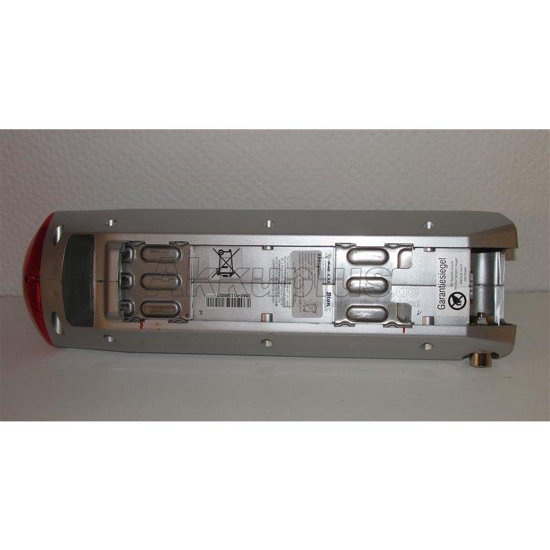 akkureparatur zellentausch bionx 3582 c11297435 48 volt li ion. Black Bedroom Furniture Sets. Home Design Ideas