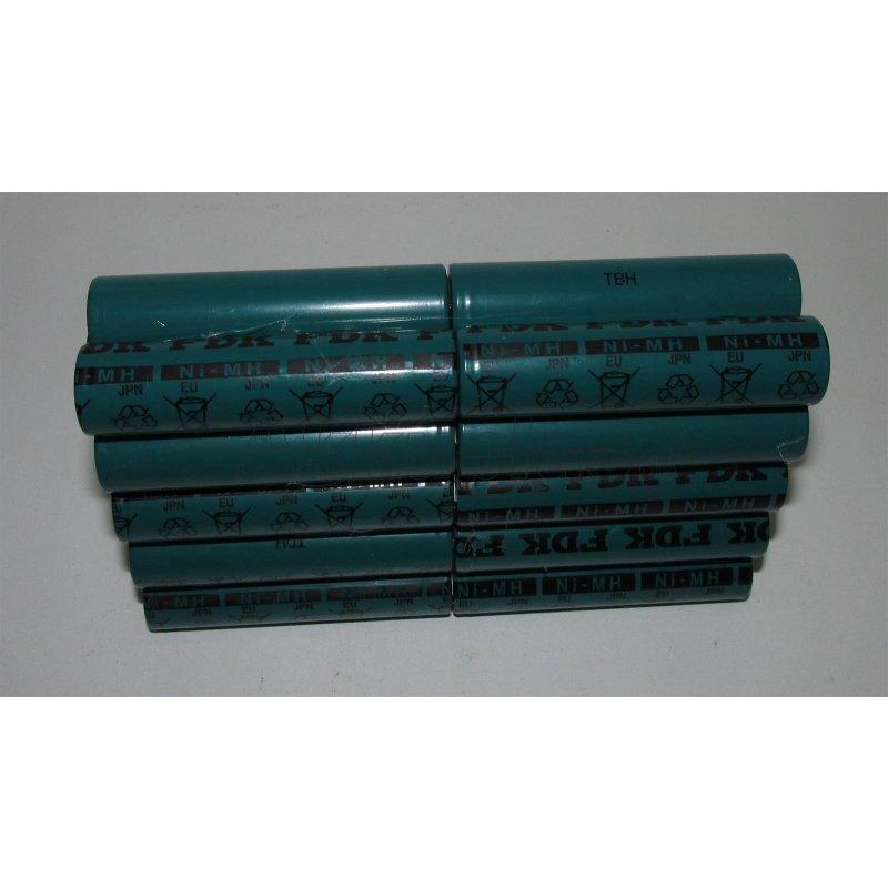 Akkupack für BOSE Acoustic Wave II power pack - 12 Volt Ni-MH zum Selbsteinbau