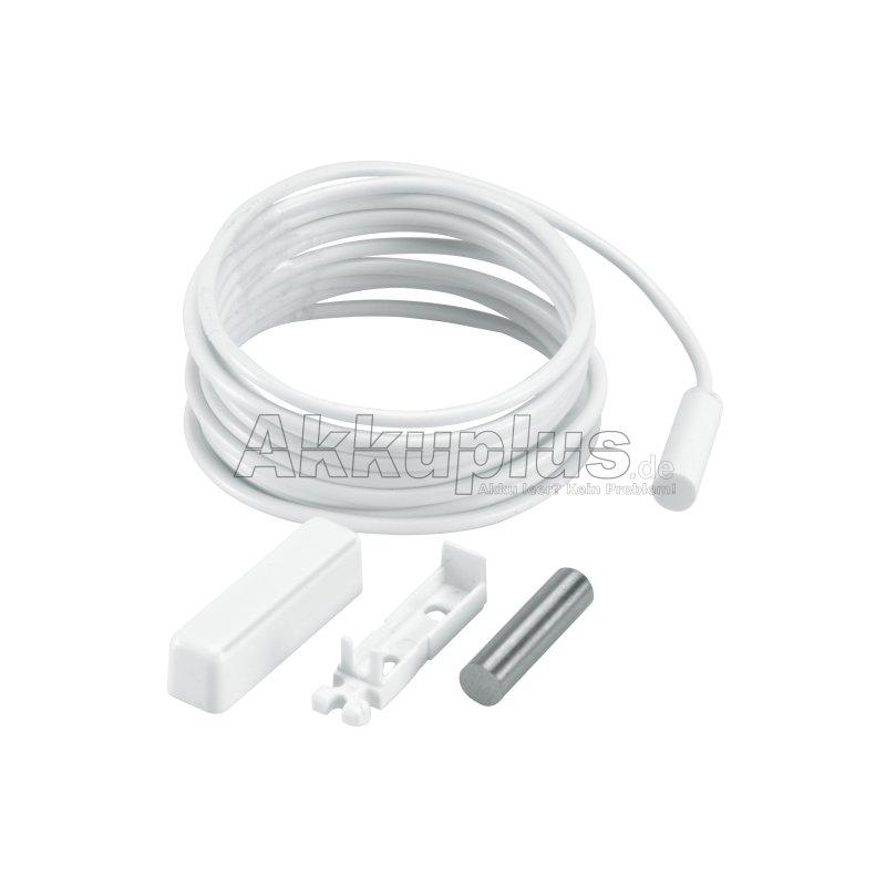 FU7350W - Öffnungsmelder - Magnetkontakt für Ein- und Aufbau