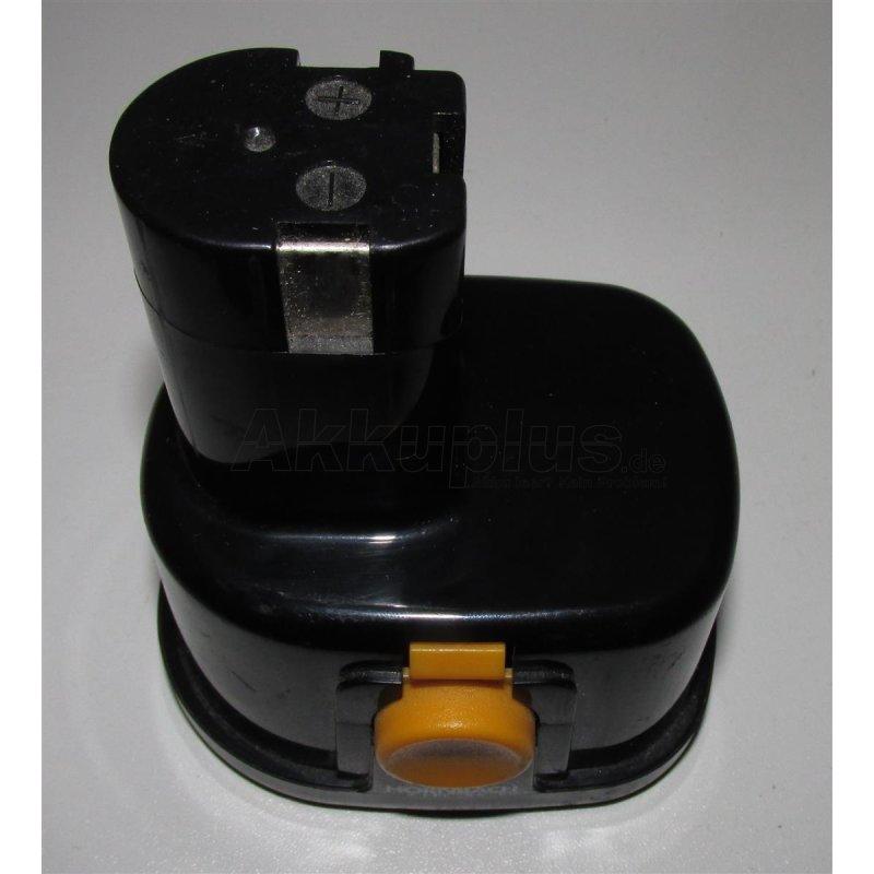 Akkureparatur - Zellentausch - HORNBACH Powerpack - 7,2 Volt Akku