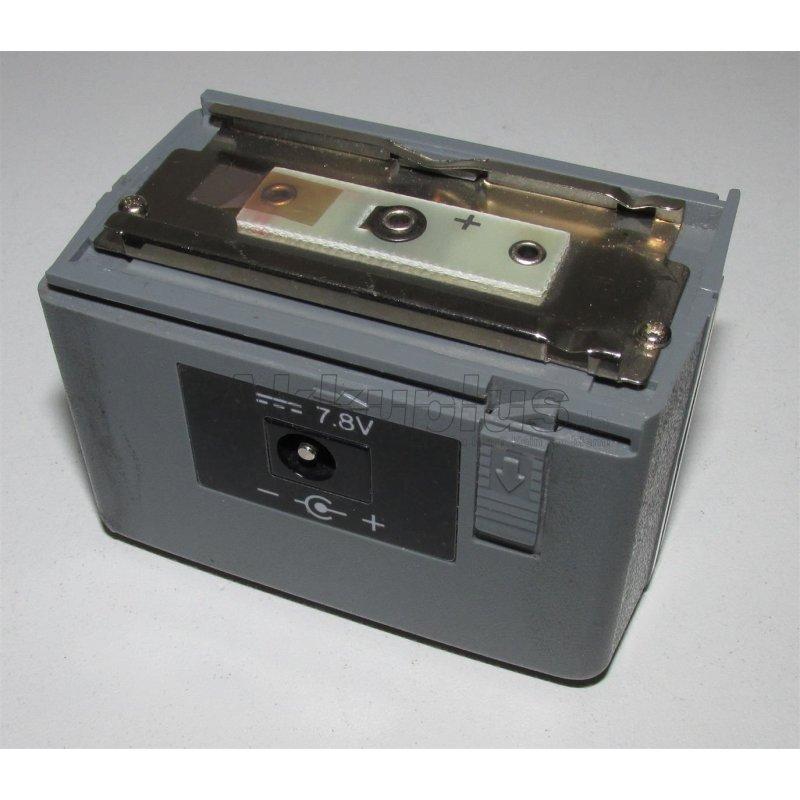 Akkureparatur - Zellentausch - Dantronik RT 44 - 7,2 Volt