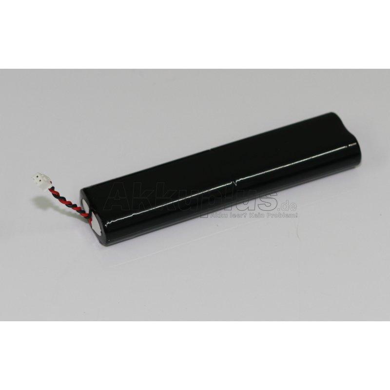 Ersatzakku für Würth LED-Handlampe - 4,8 Volt 4000mAh Ni-MH