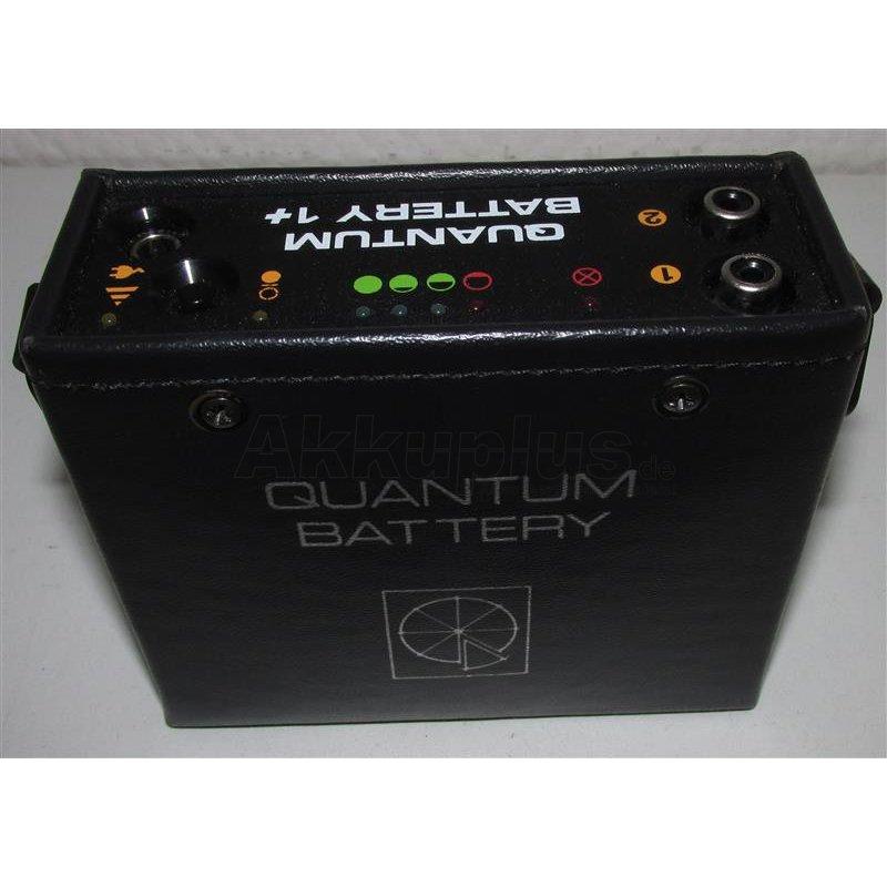 akkureparatur zellentausch quantum battery 1 6 volt. Black Bedroom Furniture Sets. Home Design Ideas