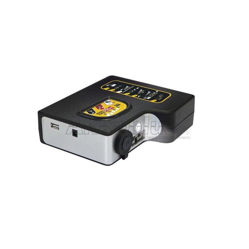 Lithium Booster - NOMAD POWER PRO 90 - für elektrische Geräte und 12V Fahrzeuge