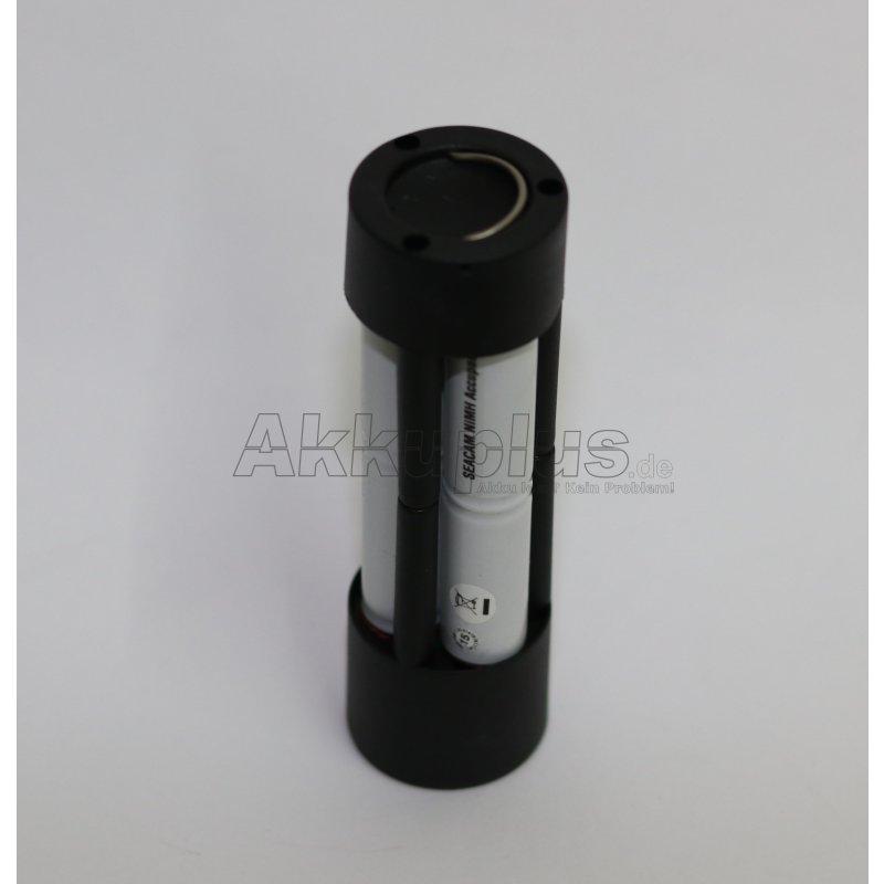 Akkureparatur - Zellentausch - SEACAM Unterwasserblitzgerät - 7,2 Volt Akku
