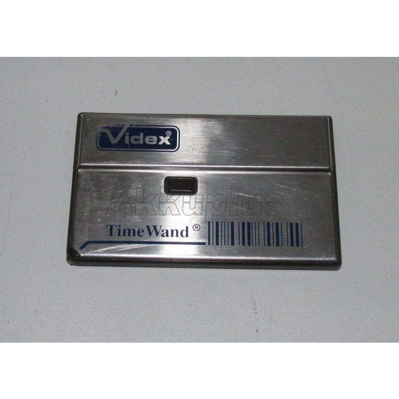Akkureparatur - Zellentausch - Videx / TimeWand - 4,8 Volt 80mAh Ni-MH