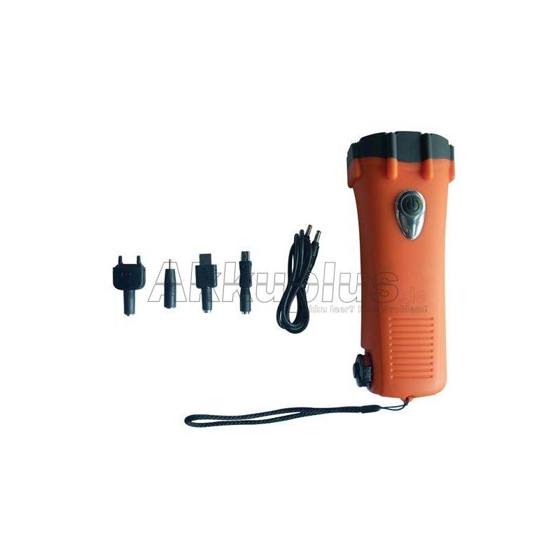 dynamo led taschenlampe ladeger t f r handy sehr helle. Black Bedroom Furniture Sets. Home Design Ideas