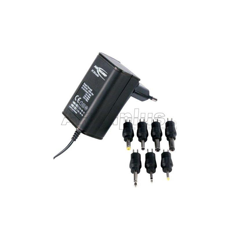 APS 1500 - Universal Steckernetzteil