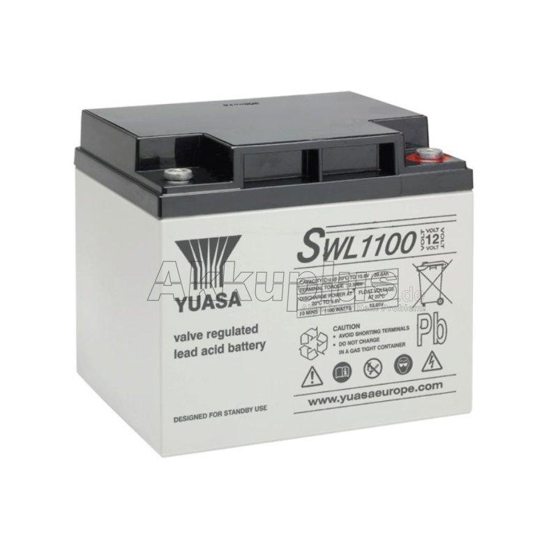 SWL1100 - 12 Volt 39,6Ah Pb