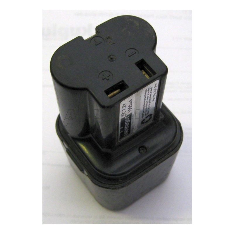 Akkureparatur - Zellentausch - Würth EB-2, B-2 - 7,2 Volt Akku