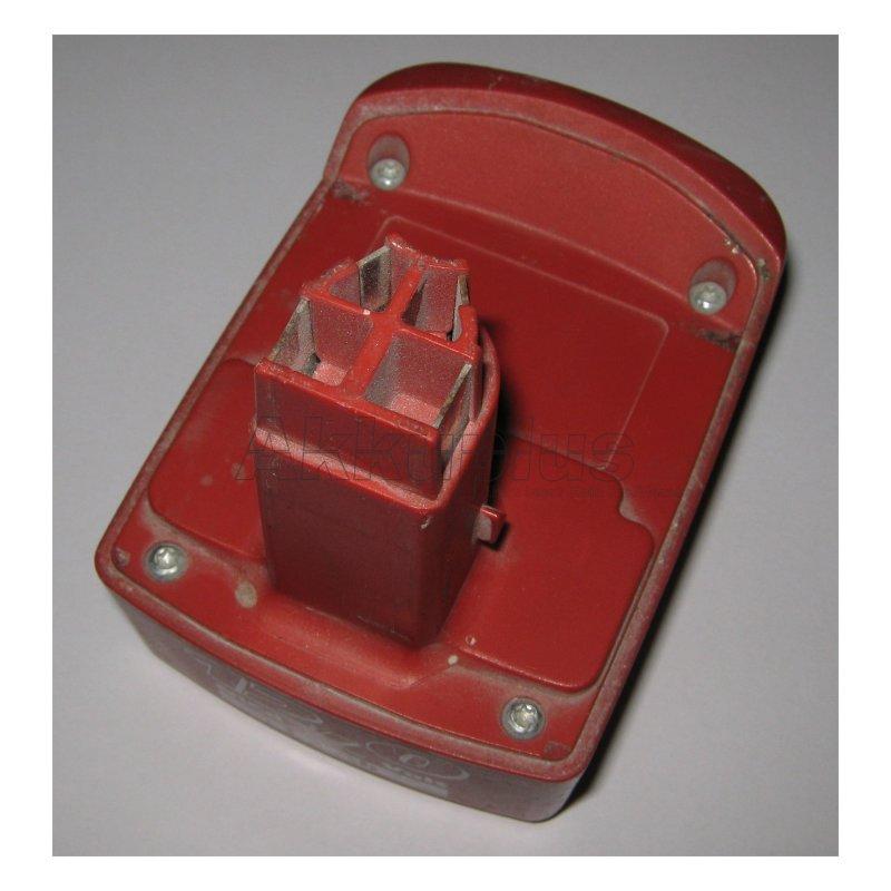 Akkureparatur - Zellentausch - Kress Werkzeuge - 4/5SC - 12 Volt Akku