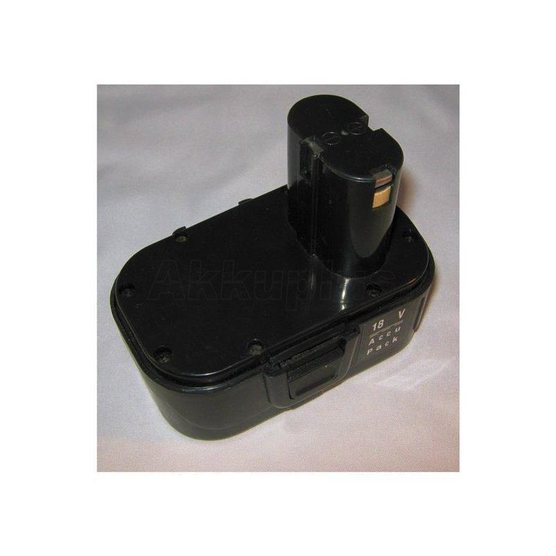 Akkureparatur - Zellentausch - BRAST Werkzeuge 18V 1300mAH / DCHT12B-B180 - 18 Volt Akku