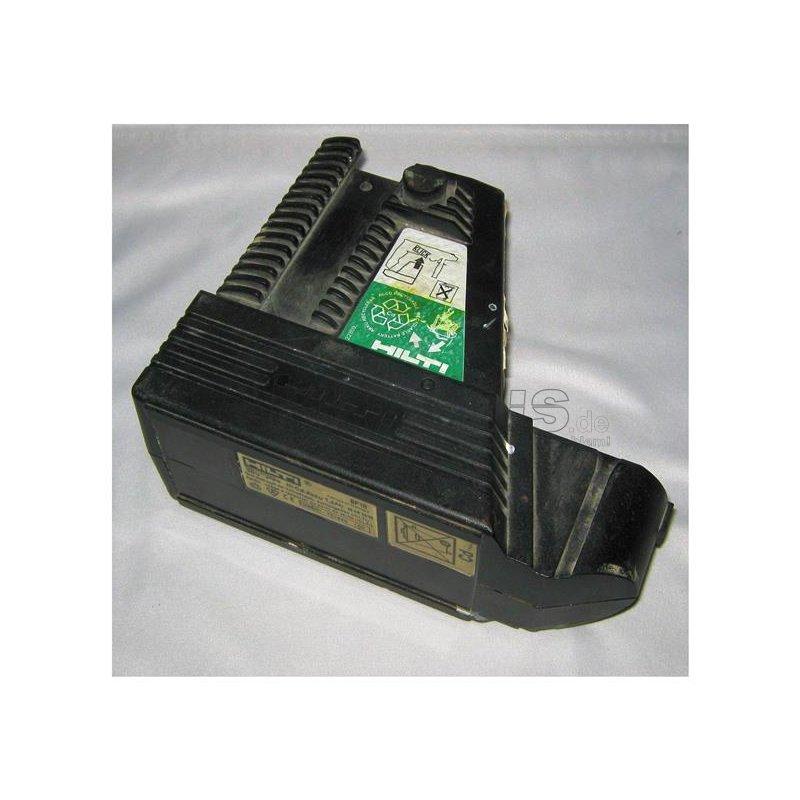 Akkureparatur - Zellentausch - Hilti BP 10 / BP10 - 30 KR 23/43 - 36 Volt Akku