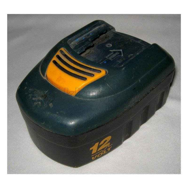 Akkureparatur - Zellentausch - RYOBI BS-1214 - 4/5SC - 12 Volt