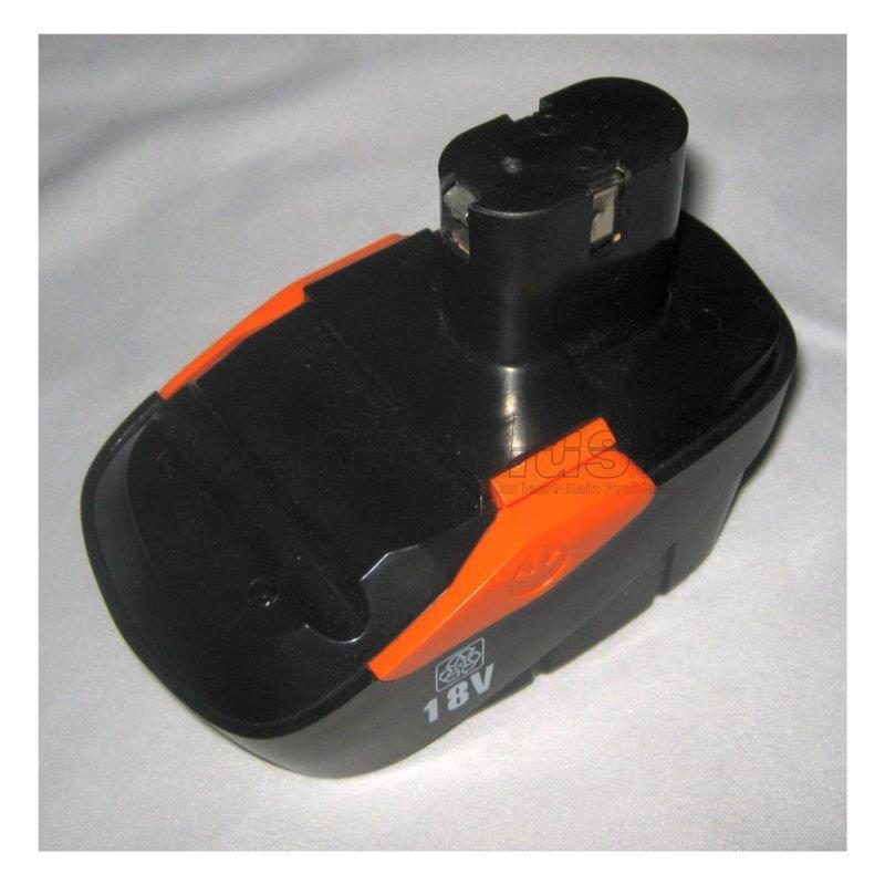 Akkureparatur - Zellentausch - Ferm CDA1044 - 18 Volt Akku