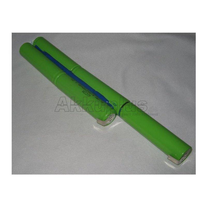 Akkupack für VELUX 941978 - 6 Volt Ni-MH - zum Selbsteinbau
