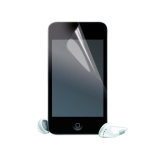 DISPLAYSCHUTZFOLIE F�R APPLE IPOD TOUCH 4