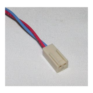 SULLINS CONNECTOR - SWH25X-NULC-S02-UU-BA mit Ableiter 12cm