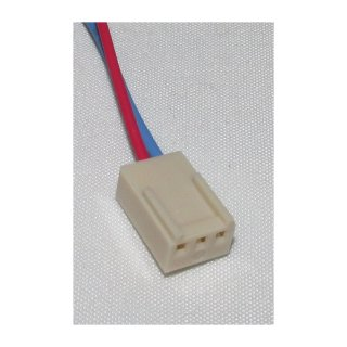 SULLINS CONNECTOR - SWH25X-NULC-S03-UU-BA mit Ableiter 12cm
