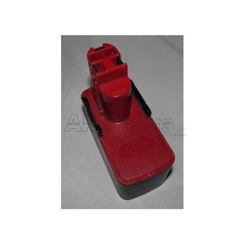 akkureparatur zellentausch bosch 2607335071 12 volt. Black Bedroom Furniture Sets. Home Design Ideas