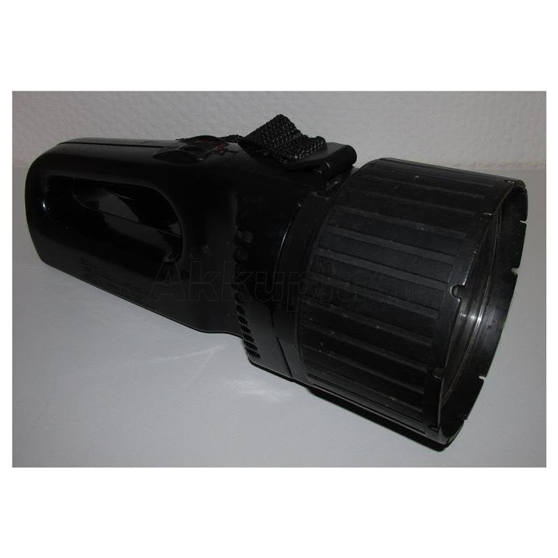 Akkureparatur - Zellentausch - Handscheinwerfer Euras Wietek Type 73.55 - 7,2 Volt Akku