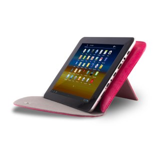 GreenGo - Stilo - Tablet Protection Case - 10inch - pink
